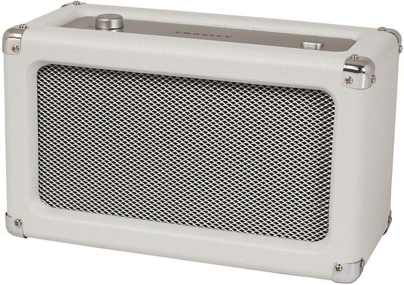 CHARLOTTE [CR3028A-WS] White Sands Портативный Bluetooth-динамик